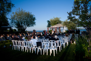 Greentree Country Club - Ceremony