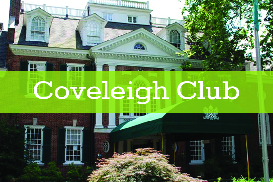 Coveleigh - A Perfect Blend Entertainment