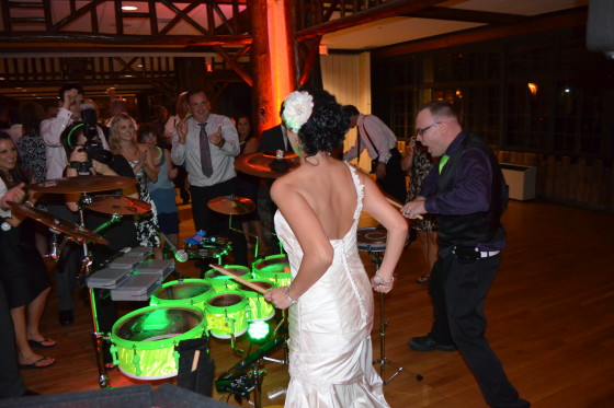 Bear Mountain Inn - A Perfect Blend Entertainment