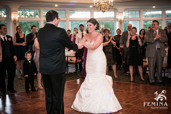 Deena & Anthony's Playlist - A Perfect Blend Entertainment
