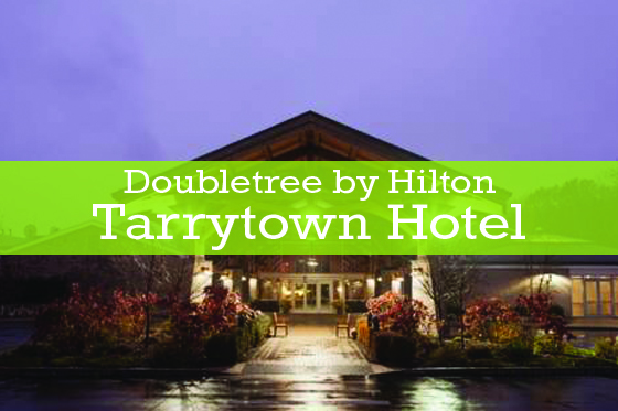 Doubletree Tarrytown - A Perfect Blend Entertainment