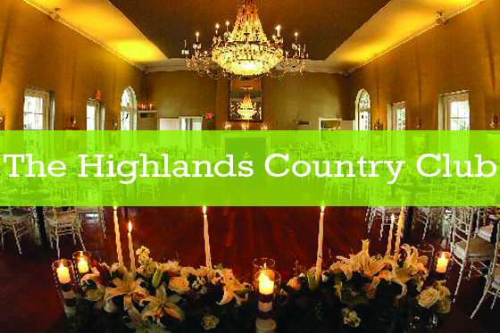 Highlands CC - A Perfect Blend Entertainment