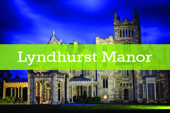 Lyndhurst Manor - A Perfect Blend Entertainment