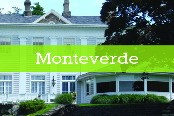 Monteverde  A Perfect Blend Entertainment