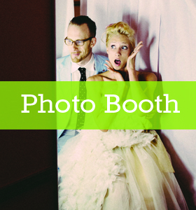 Photobooth - A Perfect Blend Entertainment