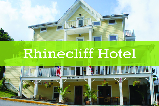Rhinecliff Hotel - A Perfect Blend Entertainment