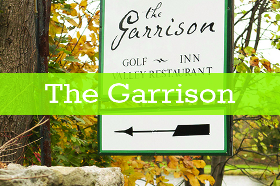 The Garrison- A Perfect Blend Entertainment