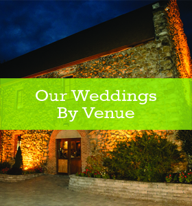 Wedding By Venue-A Perfect Blend Entertainment