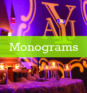 Monograms - A Perfect Blend Entertainment