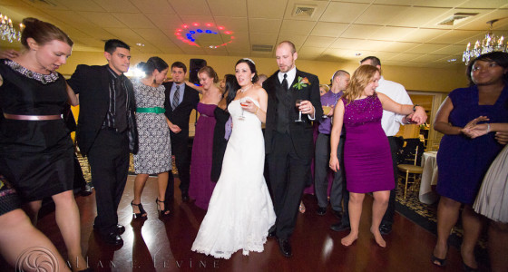 DIana & Andrew's Playlist - A Perfect Blend Entertainment