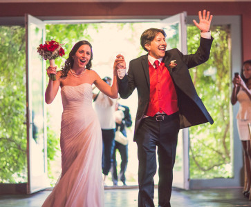 Juliana & Diego's Playlist - A Perfect Blend Entertainment