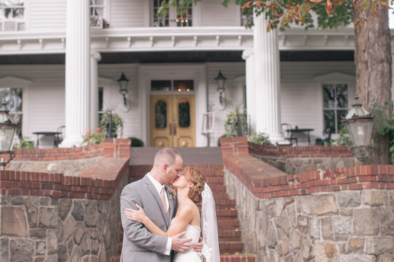 Jessica & Rich's Wedding at the Roundhill Washingtonville