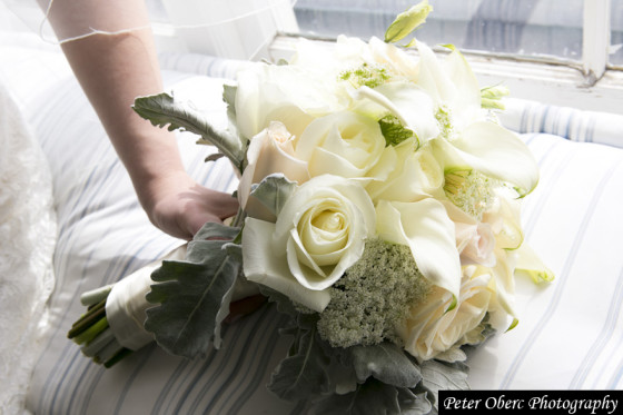 Rowsley Estate Wedding Flowers