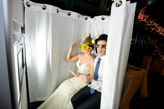 katie-alex-Highlands Country Club Photo Booth