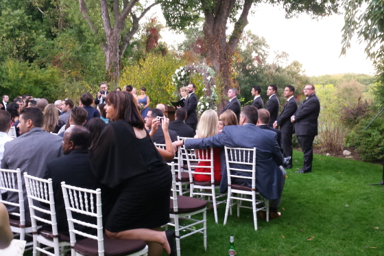 Ceremony Kittle House