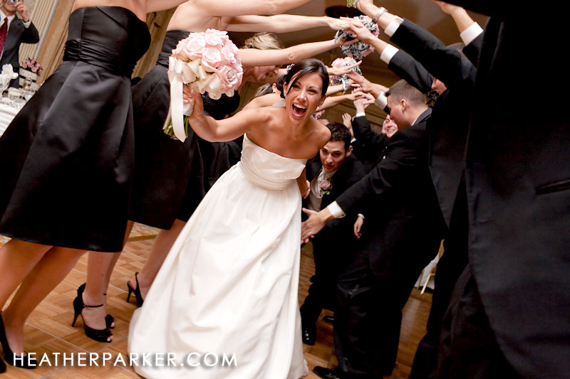 Bride And Groom S Grand Entrance: Choosing Wedding Reception Grand Entrance Songs