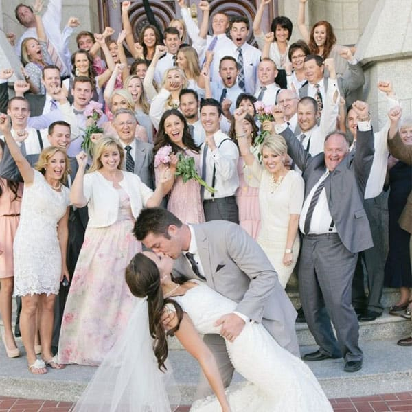 How To Choose Your Bridal Party Apb Entertainment