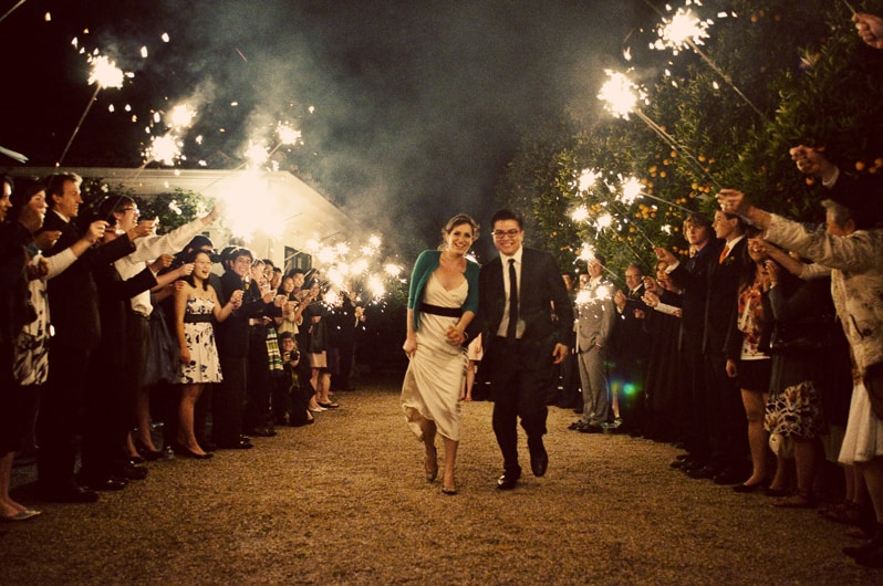 Wedding After Party Trends