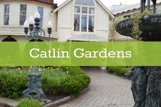 Catlin Gardens