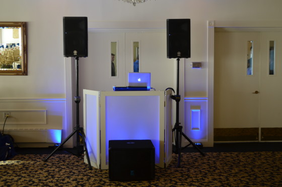 Dutchess Manor- A Perfect Blend Entertainmen