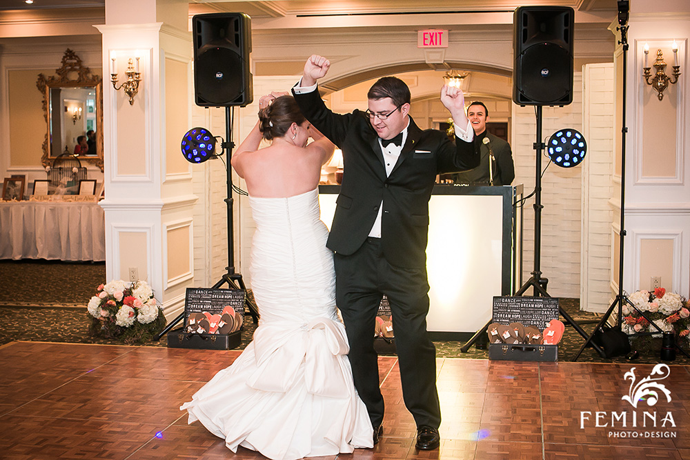 Deena & Anthony's Playlist - A Perfect Blend Entertainment (10)