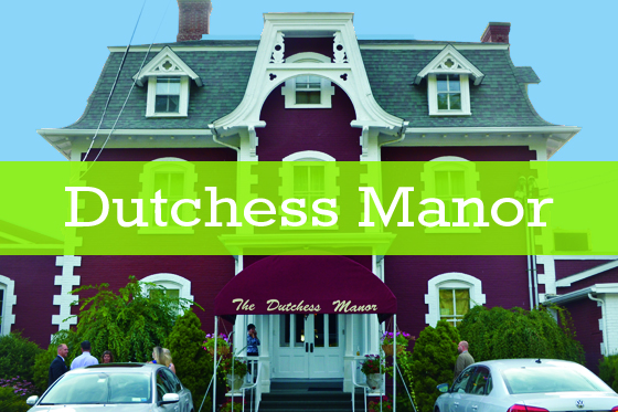 Dutchess Manor - A Perfect Blend Entertainment