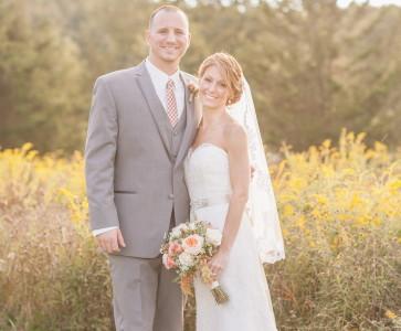 Jessica & Rich | Roundhill |Hudson Valley