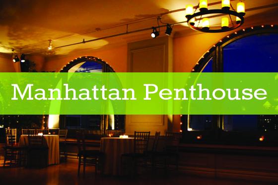 Manhattan Penthouse - A Perfect Blend Entertainment