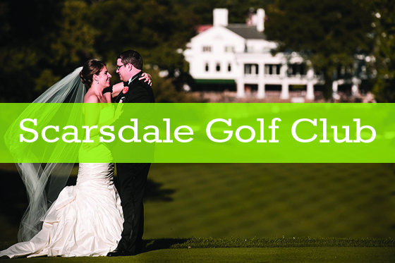 Scarsdale Golf Club - A Perfect Blend Entertainment