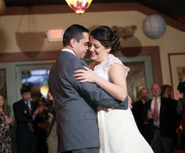 Joanna and Lorenzo Wedding Playlist