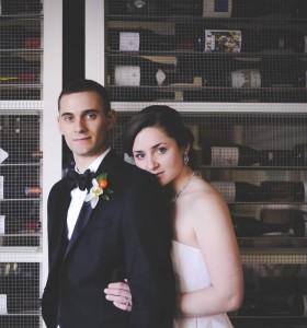 ronans - garrison wedding
