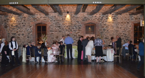 Brotherhood Winery-A Perfect Blend Entertainment
