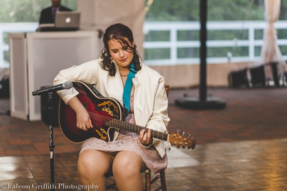 Eliora and David's Playlist - A Perfect Blend Entertainment