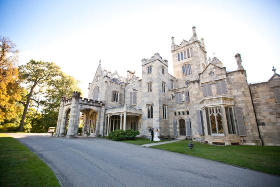 Lyndhurst Castle | A Perfect Blend Entertainment