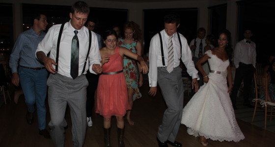 Natalie & Clay - A Perfect Blend Entertainment
