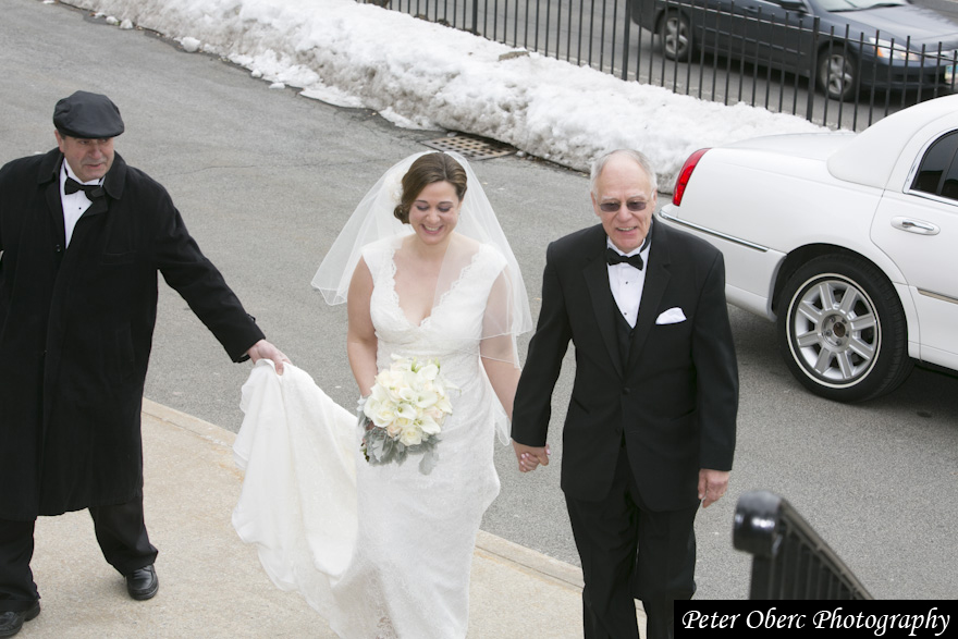 Rowsley Estate Wedding- Melissa and John