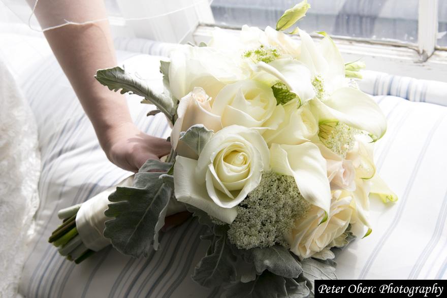 Rowsley Estate Wedding Flowers