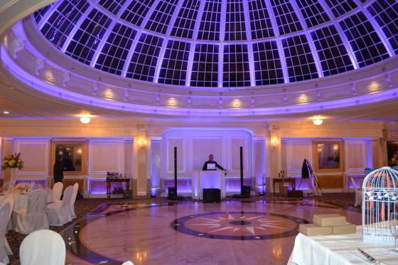 APB Entertainment Wedding DJ - Jericho Terrace