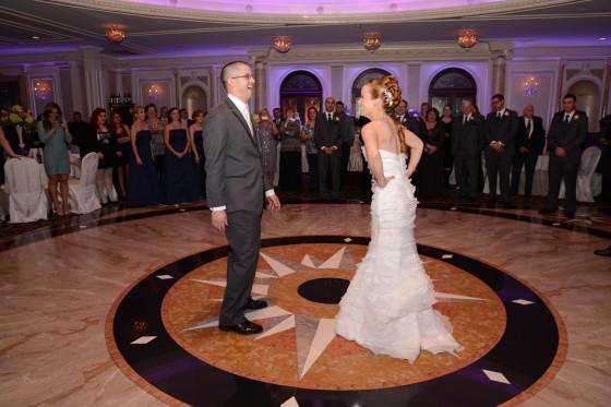 Kevin & Kerry's Jericho Terrace Wedding