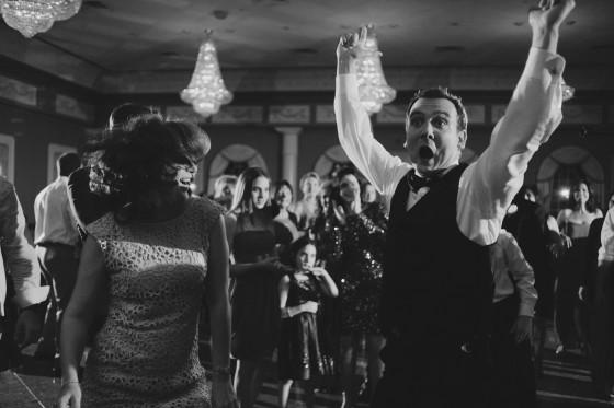 Kelly Ed Wedding - Regency