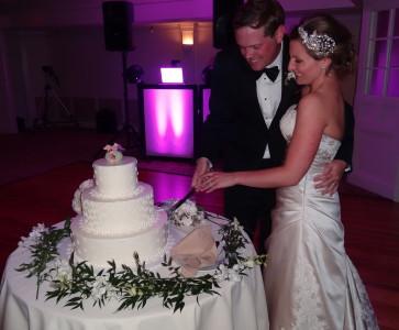 Coveleigh Club Wedding Rye, NY - APB Entertainment