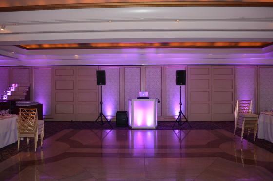 Glen Island Harbour Club Wedding DJ