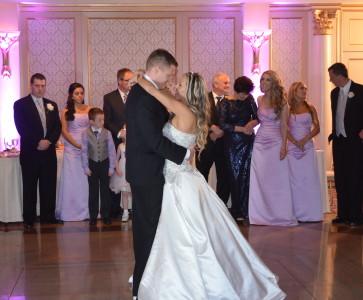 Glen Island Harbour Club Wedding