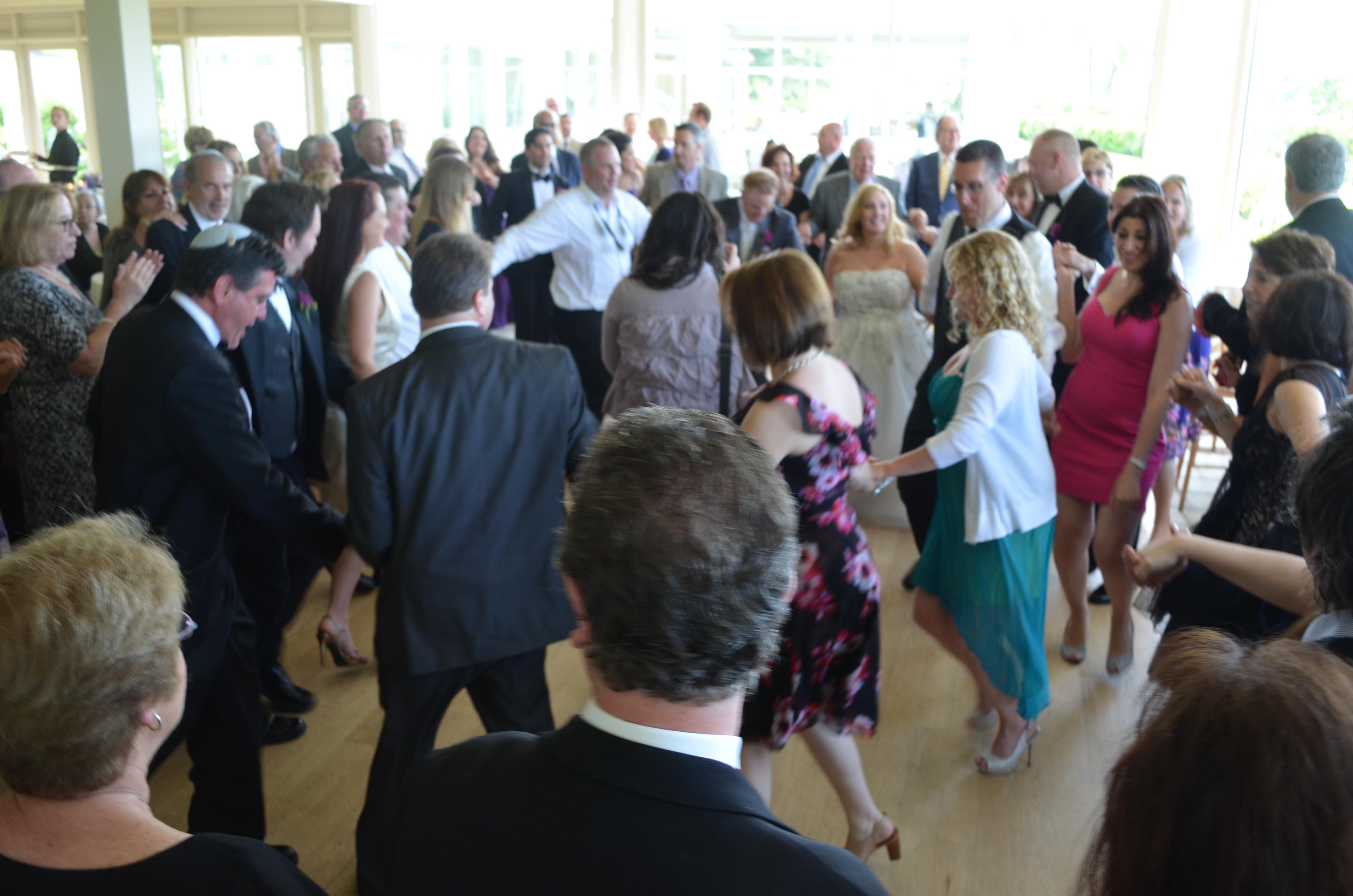 The Garrison Wedding Reception DJ