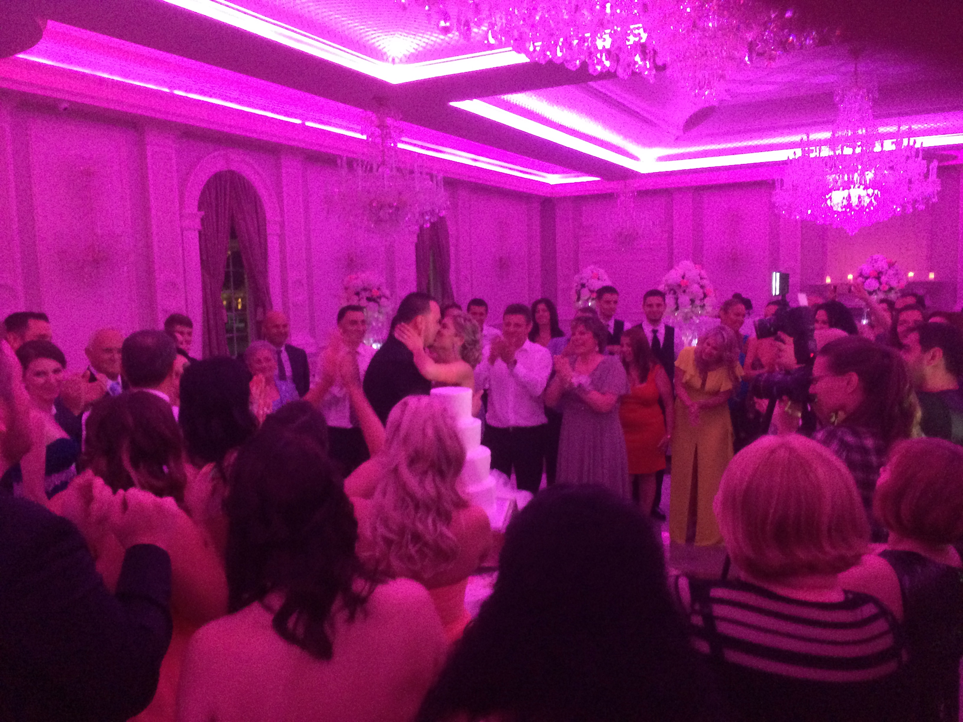 Rockleigh Country Club, New Jersey Wedding