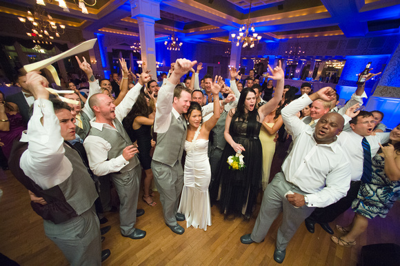 Http Www Aelphoto Dance Floor Reception Wedding Music Dancing Anthem Hudson Valley Dj