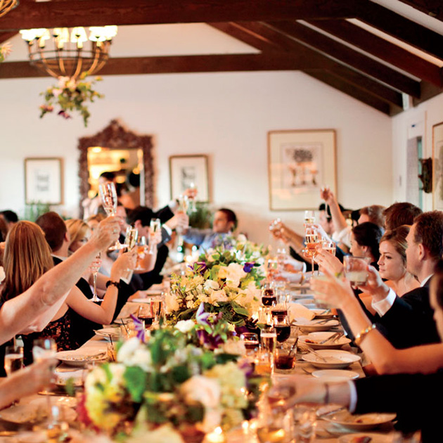 How To Write A Wedding Toast