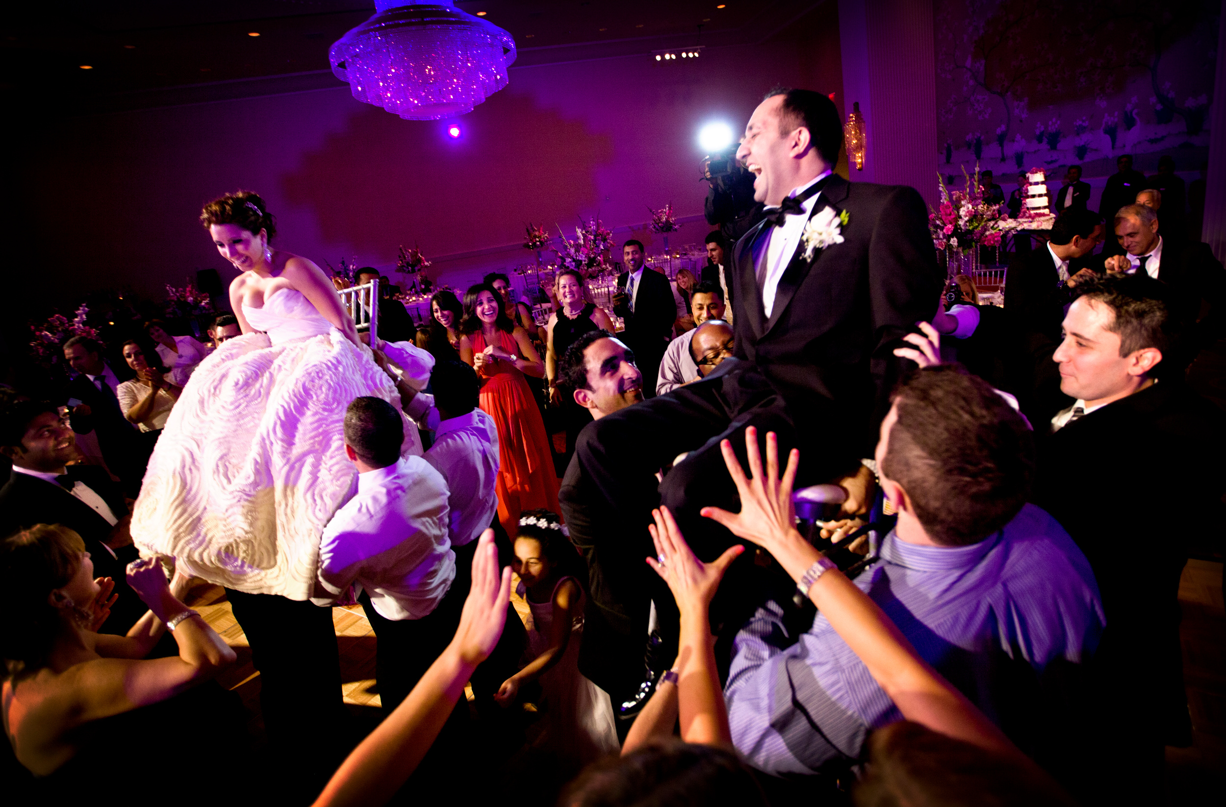 Top Wedding Music Picks October: APB Entertainment DJ -