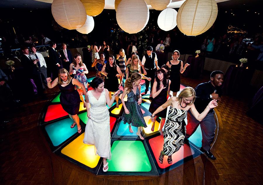 Top Wedding Music Picks October: APB Entertainment DJ -