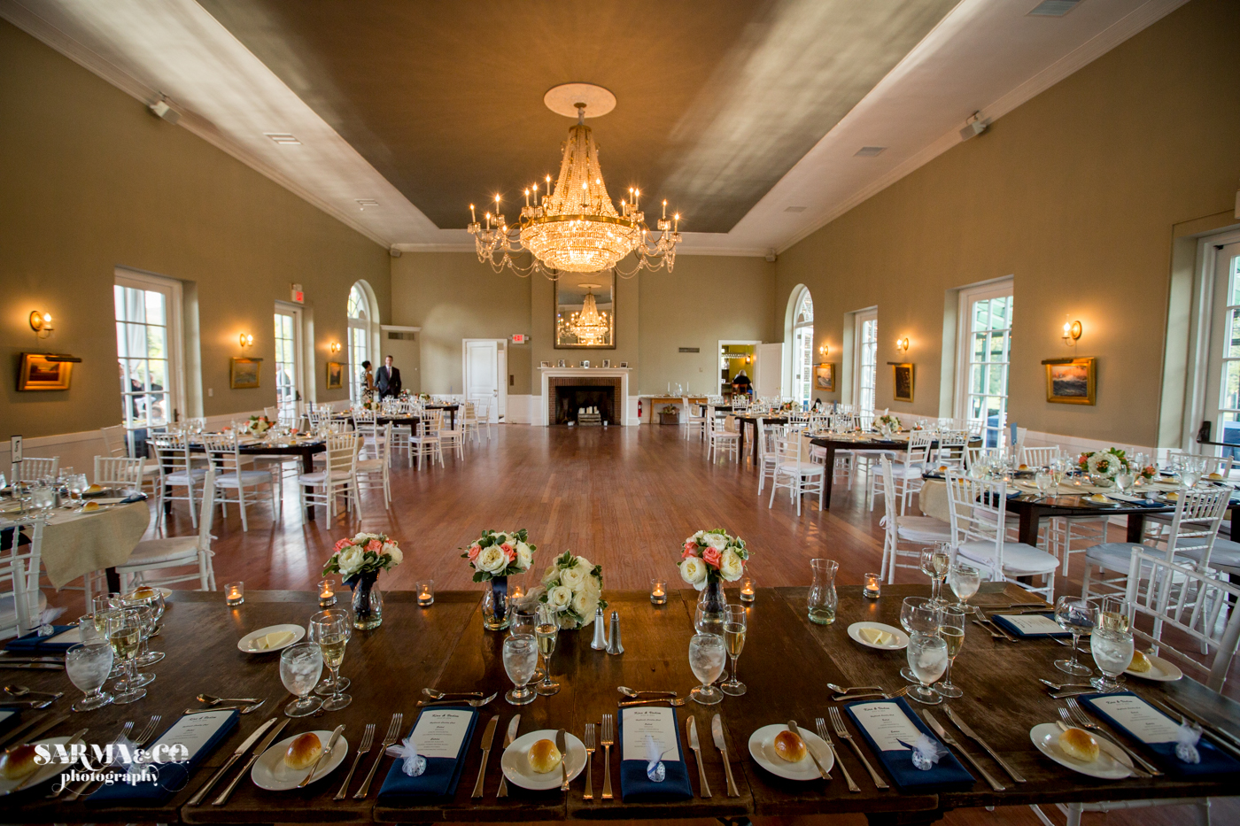 Wedding Dj Venue Spotlight Highlands Country Club A
